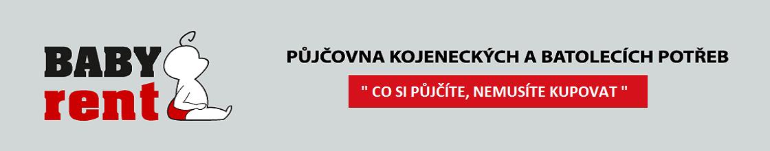 BabyRent.cz – Co si půjčíte, nemusíte kupovat